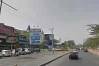 sewa media Billboard SBY2-053 KOTA SURABAYA Street