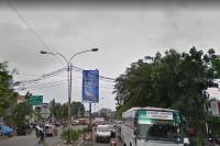 sewa media Billboard BANDUNG 2 -113 KOTA BANDUNG Street