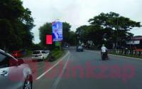 sewa media Billboard Baliho Jalan Sukaraja - Cibadak, Sukabumi KABUPATEN SUKABUMI BNN