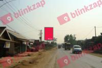 sewa media Billboard Baliho LTGLSBL01, Jalan Lintas Sumatera - Kabupaten Lampung Tengah KABUPATEN LAMPUNG TENGAH Street