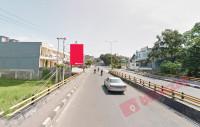 sewa media Billboard Baliho Jl.Bypass Kediri Tabanan (B) KABUPATEN TABANAN Street