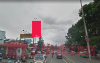 sewa media Billboard Billboard Single Pole JL.IR H Juanda KOTA BANDUNG Other