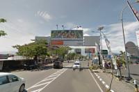 sewa media Billboard MND3 KOTA MANADO Street