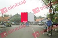 sewa media Billboard SRGBSBL01 KOTA SERANG Street