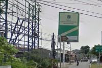sewa media Billboard JBT-209 KOTA JAKARTA BARAT Street
