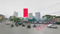sewa media Billboard Billboard Jl. MT.Haryono Dekat Java Mall - Semarang KOTA SEMARANG Street