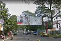 sewa media Billboard BANDUNG 2 -043 KOTA BANDUNG Street