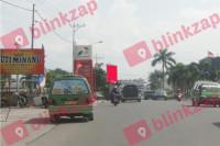 sewa media Billboard BDLJSHL01 - B KOTA BANDAR LAMPUNG Street