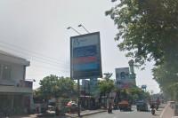 sewa media Billboard KNDL4 KABUPATEN KENDAL Street