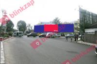 sewa media Billboard Billboard BDLRIBB02 - Kota Bandar Lampung KOTA BANDAR LAMPUNG Street