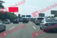 sewa media Billboard Billboard TRGTKTBB01, Jalan Tol Karang Tengah KM 11+400 - Kota Tangerang KOTA TANGERANG Street