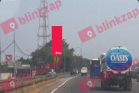 sewa media Billboard Billboard JAGORWI KM 14.600 KOTA DEPOK Street