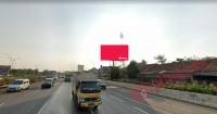 sewa media Billboard Billboard Jl. Tol Jakarta - Tangerang ( Dari Jakarta Menuju Karawaci )( Tol Kebonanas KM 18-400 )  KOTA TANGERANG Street