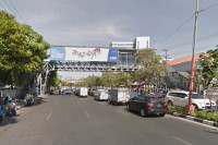sewa media Billboard SBY-D-134 KOTA SURABAYA Street