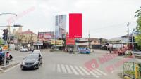 sewa media Billboard Billboard Jl.Setia Budi Simp Dr.Mansyur KOTA MEDAN Street