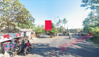 Baliho Jl. Raya Ulukan - Karangasem