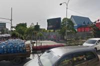 sewa media Billboard BANDUNG -093 KOTA BANDUNG Street