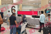sewa media Digital Display INAGF/030 KABUPATEN BADUNG Airport