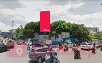 sewa media Billboard Billboard Jl. Pasirkaliki - Kebonjati KOTA BANDUNG Mall
