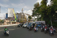 sewa media Billboard JTS2-103 KOTA JAKARTA SELATAN Street