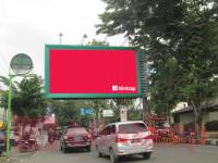 sewa media Billboard MGM_24 KOTA MEDAN Street