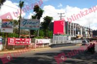 sewa media Billboard BDLWMHL01 - A KOTA BANDAR LAMPUNG Street