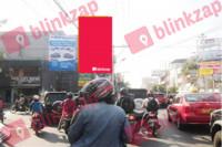 sewa media Billboard SMG 007 - Semarang KOTA SEMARANG Street