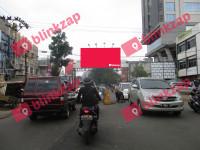 sewa media Billboard Billboard CS510-HL006B, Jalan Radial Kota Palembang KOTA PALEMBANG Street