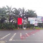 sewa media Billboard Paket Sentul -  Billboard Bundaran Love, Simpang SPH, Simpang MH Thamrin KABUPATEN BOGOR Street