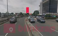 sewa media Billboard Billboard Tol Jakarta - Tanggerang KM 03.400A - B KOTA JAKARTA BARAT Street