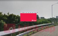Billboard Jl.Exit Tol Bekasi Barat 1 - Tol Satelit A