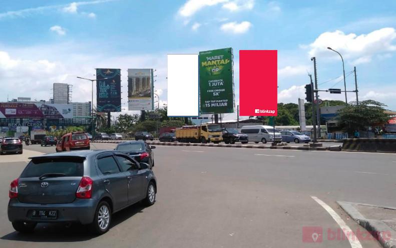 Sewa Billboard - Billboard SB Ayani 01 - kota bekasi