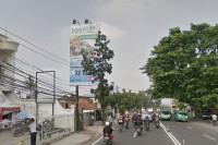 sewa media Billboard DB-008 KOTA BANDUNG Street