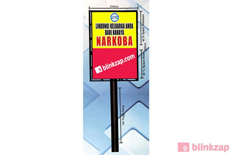 Sewa Billboard - Provinsi Sumatera Utara - kota medan