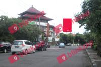 sewa media Billboard Billboard 4x8 Dewi Sartika KOTA DENPASAR Street
