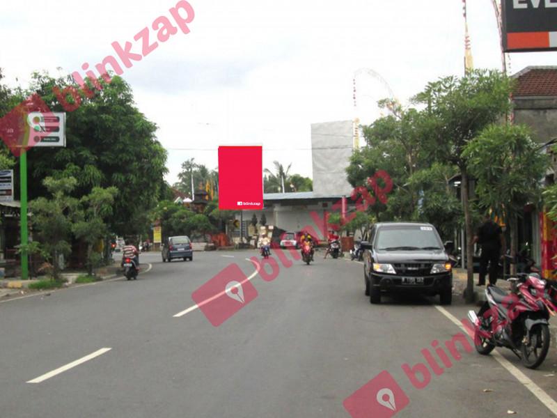 Sewa Billboard - Baliho Jl.Raya Pekutatan Negara - kabupaten jembrana