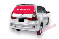 sewa media Vehicle Branding Car Branding Back Window KOTA JAKARTA SELATAN Other