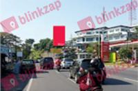 sewa media Billboard SMG 049 - Semarang - Jl. Setiabudi KOTA SEMARANG Street