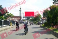 sewa media Billboard Billboard BDLTUBB02 - Kota Bandar Lampung KOTA BANDAR LAMPUNG Street