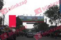 sewa media Billboard Billboard - Jl. LL. R.E Martadinata (depan Terminal Tas Riau)2 KOTA BANDUNG Street