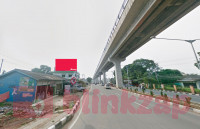 sewa media Billboard Billboard Jl. Kol. H. Burlian (KM 9) Palembang KOTA PALEMBANG Street