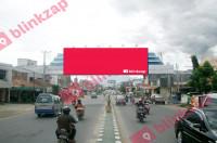 sewa media Billboard Billboard BDLPABB08 - Kota Bandar Lampung KOTA BANDAR LAMPUNG Street