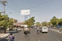 sewa media Billboard SBY-D-133 KOTA SURABAYA Street