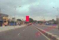 sewa media Billboard Billboard Jl. Narogong ( Flyover Cipendawa) KOTA BEKASI Street