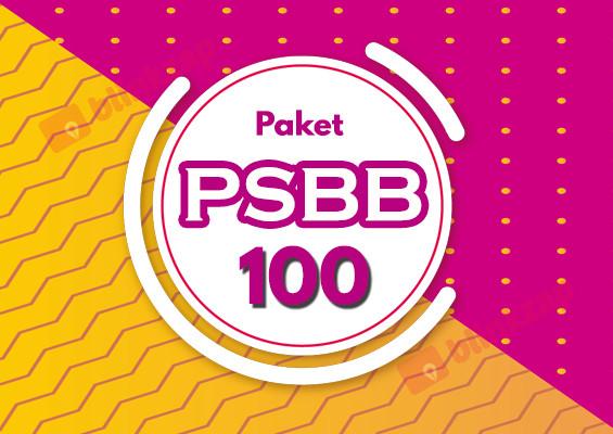Paket PSBB 1