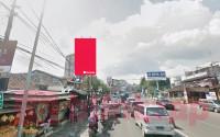 sewa media Billboard Billboard Jl.Gegerkalong B KOTA BANDUNG Street
