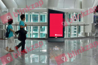 sewa media Digital Display INDL3/014 KABUPATEN BADUNG Airport