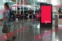 sewa media Digital Signage INDL3/005(A) KABUPATEN BADUNG Airport