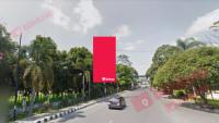 Billboard Jl.Sutomo - Siantar