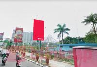 Billboard Jl. Jend A Yani Depan Islamic Center B